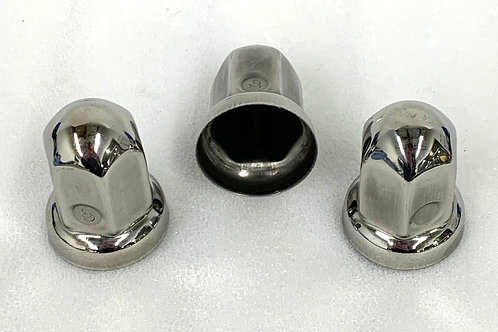 33mm Stainless Steel Nut Cover