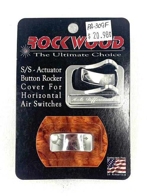 Actuator Button Rocker Cover