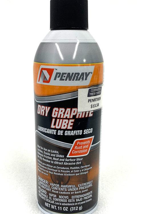 Dry Graphite Lube