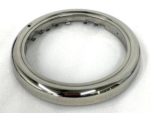 Peterbilt Round Headlight Rim