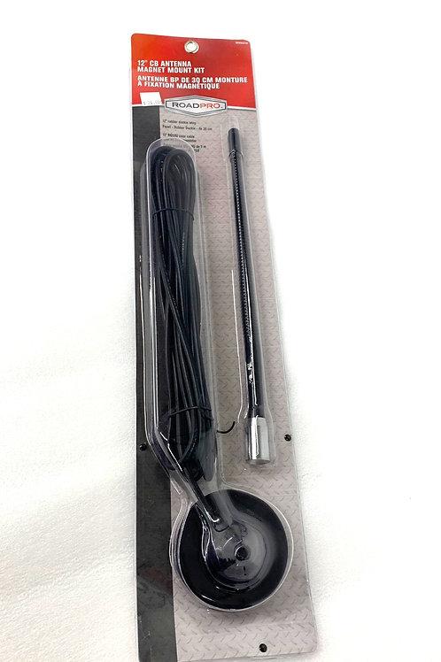 """12"""" CB Antenna Magnet Kit"""