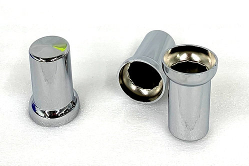 33mm Top Hat Nut Cover