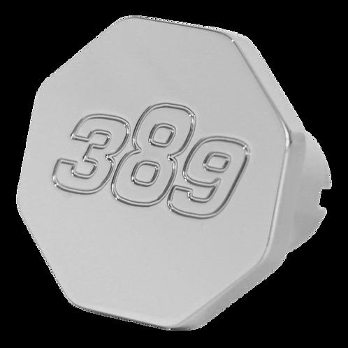 389 Chrome Parking Knob