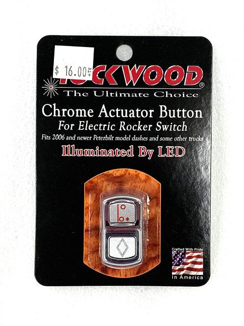 Lift Actuator Button Cover