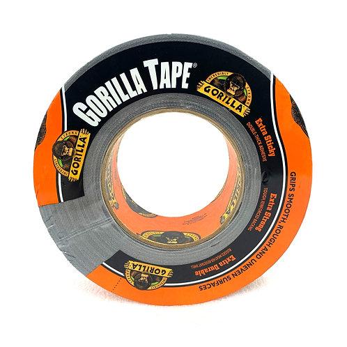 Gorilla Tape Black 35-yards