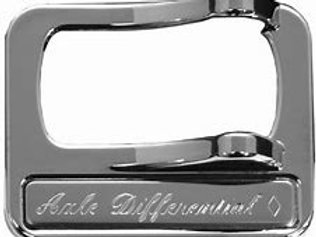 Axle Differential Switch Cover