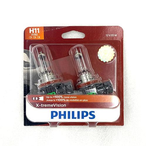 H11 Halogen Bulb