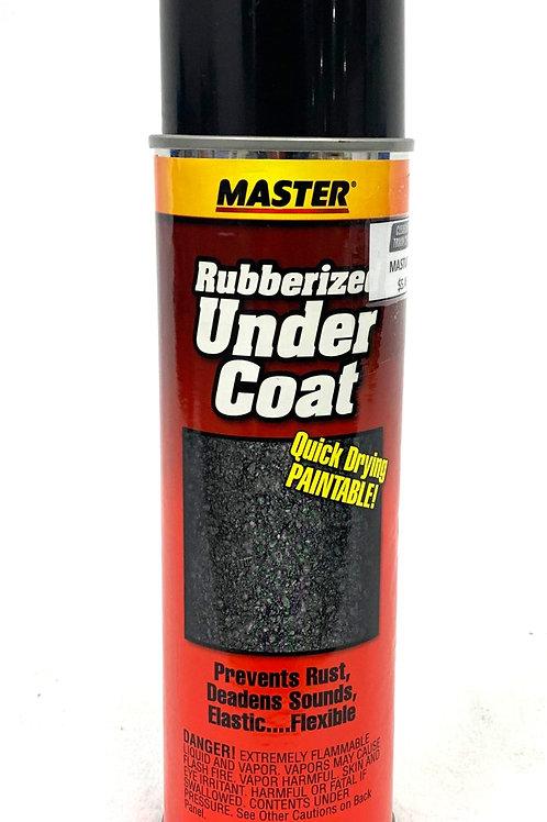 Rubberized Under Coat