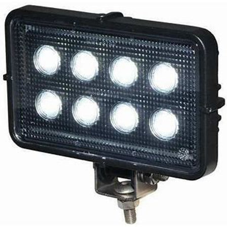LED Rectangular Worklight