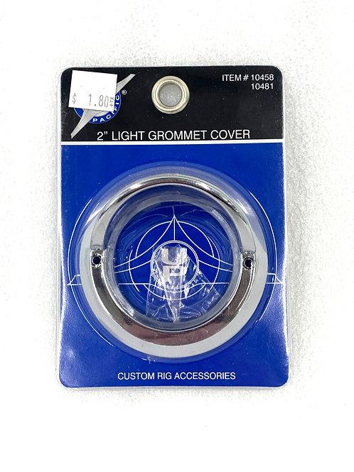 """2"""" Light Grommet Cover"""