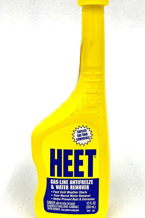Gas-Line Antifreeze