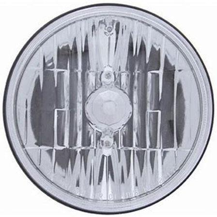 """5-3/4"""" Round Halogen Headlight"""