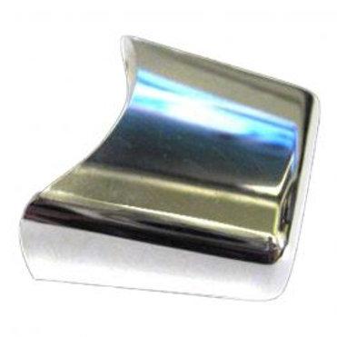 Chrome Shifter Splitter Cover