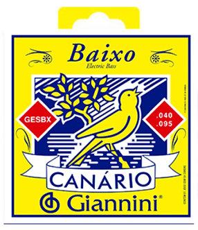 ENCORDOAMENTO BAIXO 4C CANARIO GESBX