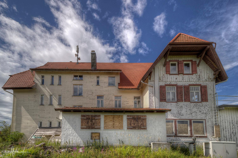 Alexanderschanze Hotel