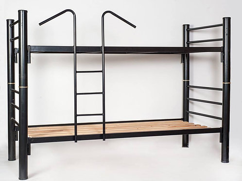 Cucheta de caño desmontable 1 plaza con escalera!