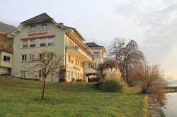 Restaurant Gottstatterhaus