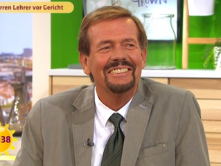 """KV Starnberg Vorstandsmitglied Etter zum Thema """"Eltern zerren Lehrer vor Gericht"""""""