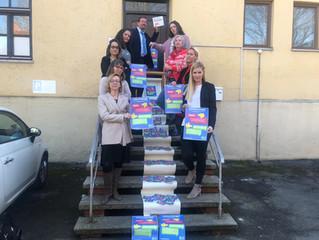 Pressekonferenz am Aktionstag: Kreisverband äußert sich in der Presse zu den Notmaßnahmen