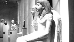 Besuch bei den Pharaonen