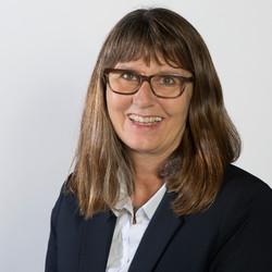Petra Fromm-Preischl