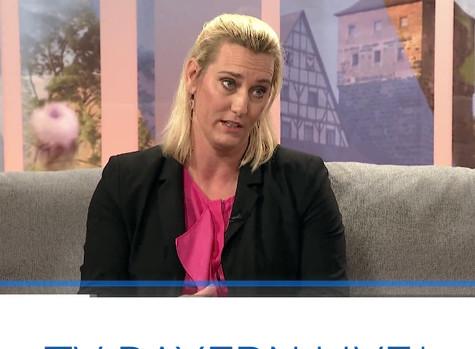 Kreisverband Starnberg äußert sich auf TV Bayern live zu den Notmaßnahmen des Kultusministeriums