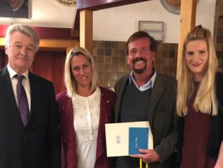 BLLV Jahresfeier des KV Starnberg 2018