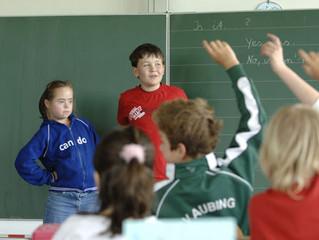 """Presseerklärung des BLLV Starnberg zum Stand der Inklusion in Starnberg: """"Lehrer werden allein gelas"""