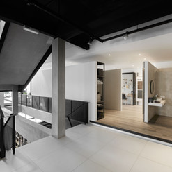 i Space displays showcase the latest tiling trends