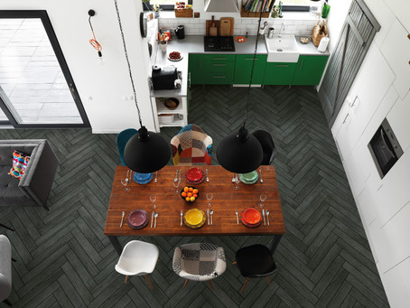 6 Ways To Spice Up Your Home