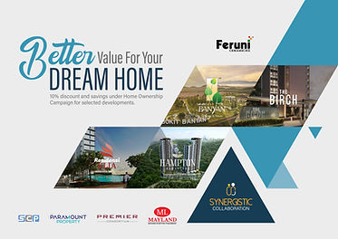 Better Value For Your Dream Home