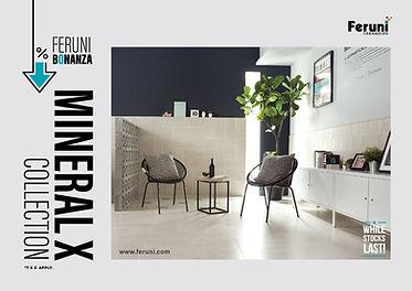 Feruni Bonanza – Mineral X