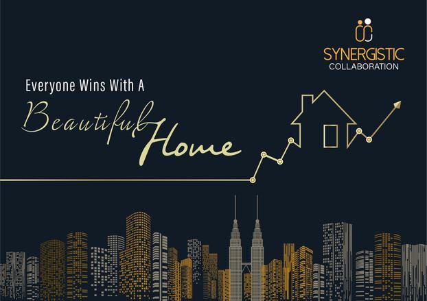 Everyone Wins aA Beautiful Home-Website