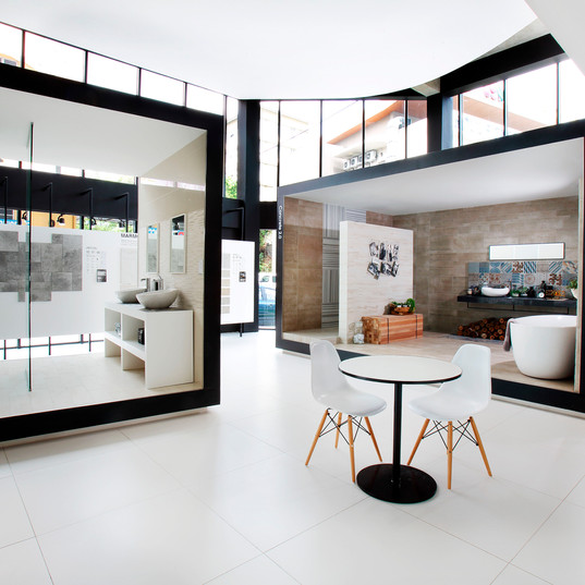 i Space offers plenty of inspiration for every room in a home