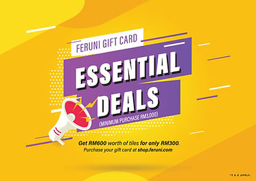 Essential Deals