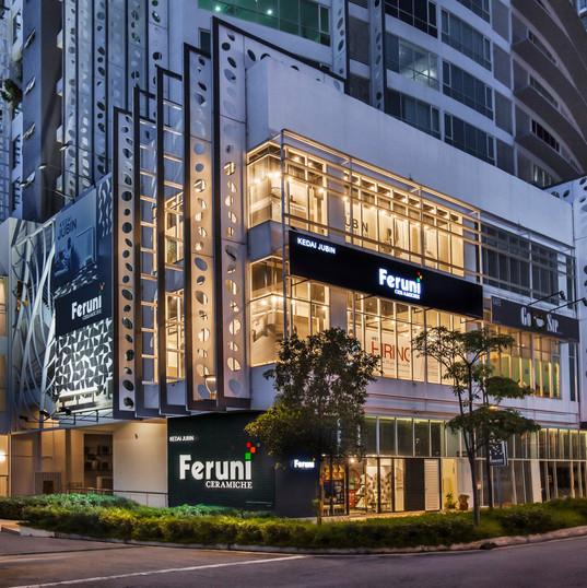 FRS Kota Damansara