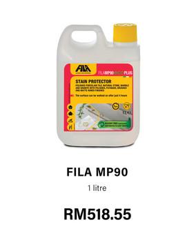 Fila MP90 1 litre