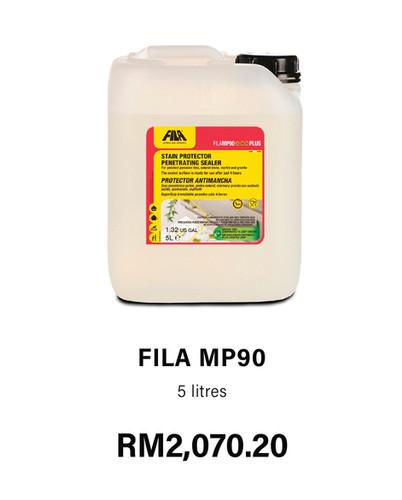 Fila MP90 5 Litres