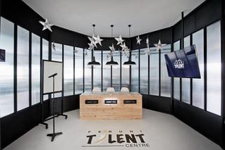 online football betting Talent Centre