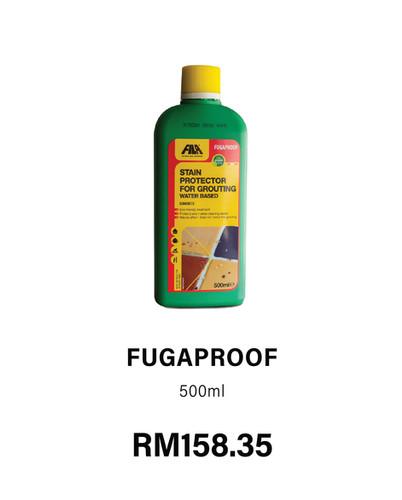 Fugaproof 500ml