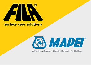 Mapei & Fila(Website)-homepage thumbnail
