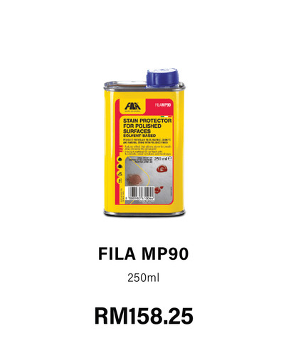 Fila MP90 250ml