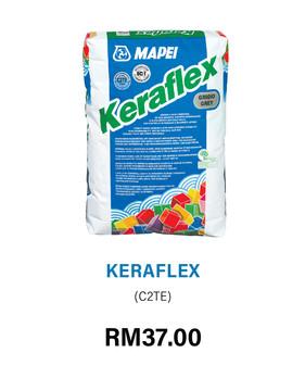 Keraflex