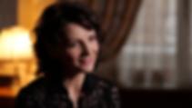 Juliette Binoche dans le portrait de la semaine par Léo Monnet