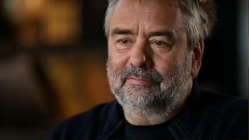 Luc Besson dans le portrait de la semaine 7a8