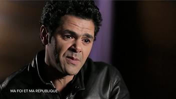 Jamel Debouzze dans le portrait de la semaine 7a8