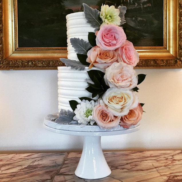 ButterCream in Bloom Wedding Cake.jpg