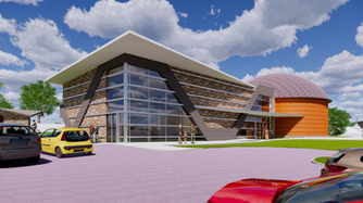 Arcadia, Oklahoma Master Plan