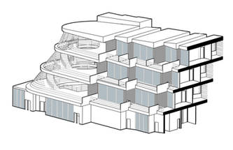 Los Angeles Arts District Apartments