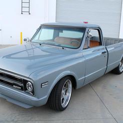1968 C10 LS Custom   $34,950